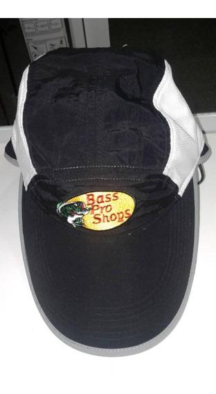 Gorras Para Pesca Bass Pro Shops Con Solapa Impermeables