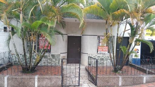 Casas En Arriendo San Javier 649-12839
