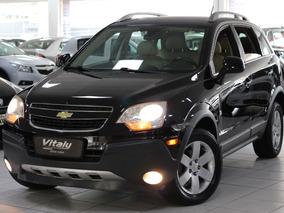 Chevrolet Captiva 2.4 Sport Ecotec 5p!!!! Linda!!!!