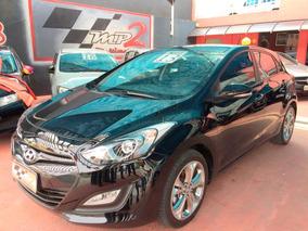 Hyundai I30 1.6 Flex Automático - Super Conservado