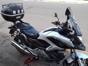 Honda Honda Nc 700 X Nc 700 X