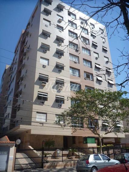 Apartamento Com 2 Dorms, Campo Grande, Santos, Cod: 712 - A712