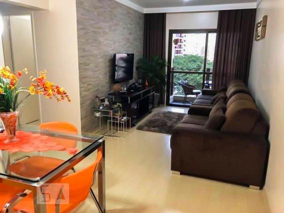 Apartamento Para Aluguel - Vila Mariana, 3 Quartos, 77 - 893044442