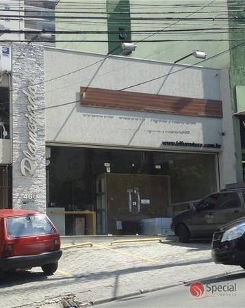 Loja Comercial Para Locação, Vila Progresso, Guarulhos - Lo0053. - Lo0053