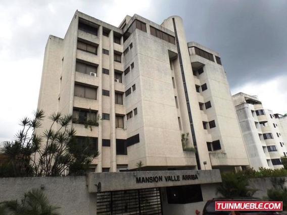Apartamento En Venta C De Valle Arriba,caracas Mls #18-5443