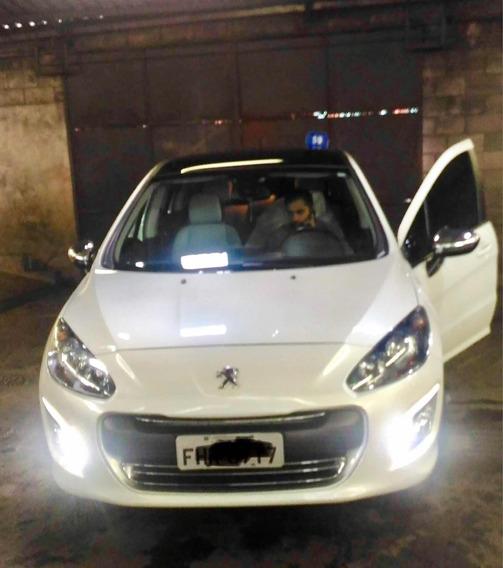 Peugeot 308 1.6 Thp Roland Garros 2015