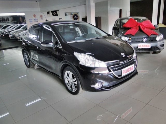 Peugeot 208 Griffe 1.6 16v Flex, Ovm4748