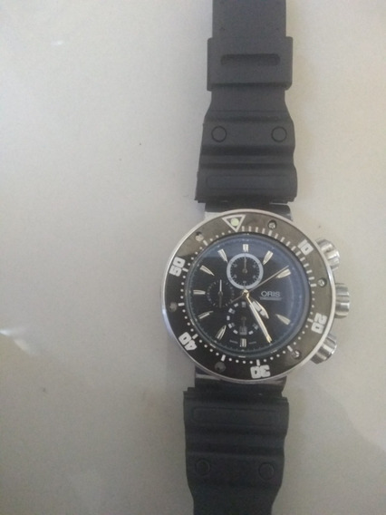 Relógio Oris Sw7630