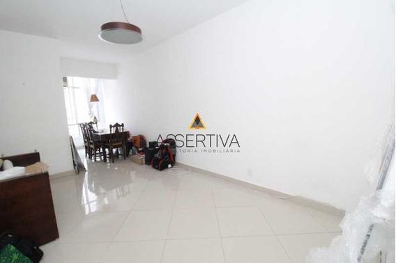 Apartamento Totalmente Reformado À Venda No Flamengo - Flap30340