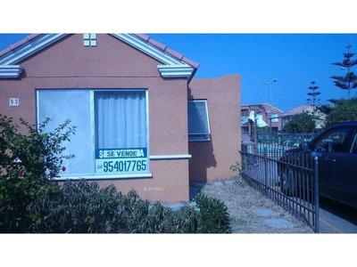 Avenida Sierra Nevada 10974 - Casa 52