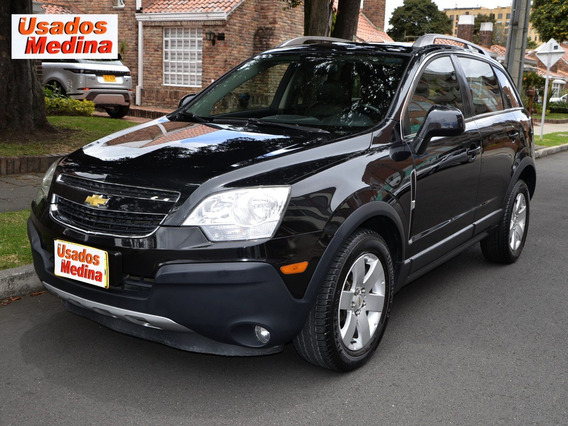 Chevrolet Captiva Sport 2.4 L