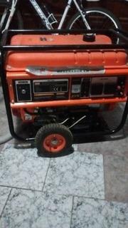 Generador Electrico Energy Max Em 7500