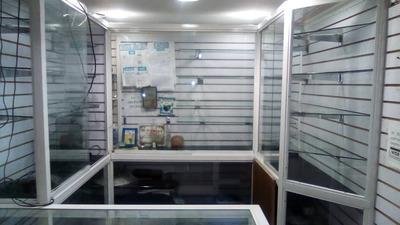 Local En Venta Salida Metro La Hoyada, Pie De Calle