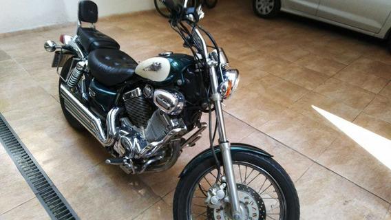 Yamaha Virago 535 Super Conservada Baixei Pra Vender