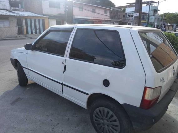 Fiat Mille 3 Portas