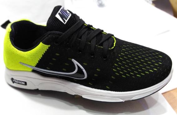 Zapatos Deportivos De Caballero