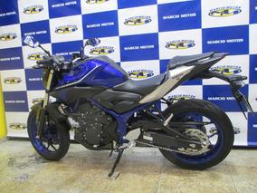 Yamaha Mt 03 17/18