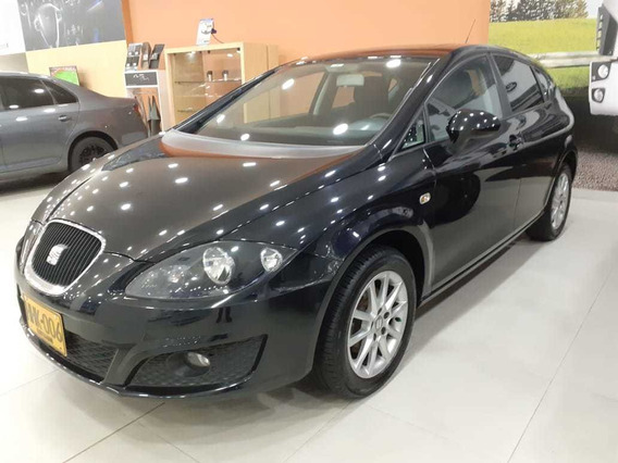 Seat Leon Style 1.6 At