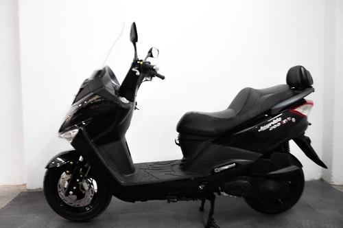 Scooter Sym Joyride 200i Leer Descripción 200