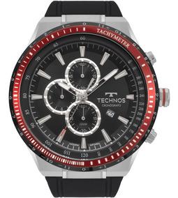 Relógio Technos Masculino Skymaster Original Nota Os10fb/8p