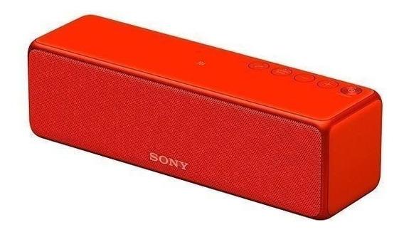 Caixa De Som Portatil Sony H.ear Go Srs-hg1 Bluetooth/ Wifi