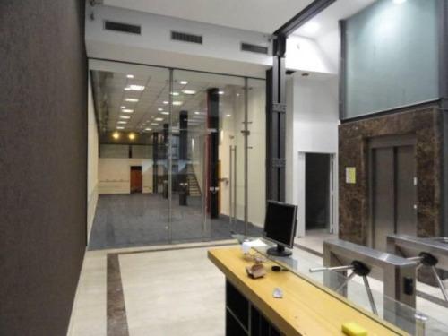 Edificio De Oficinas En Venta Con Renta