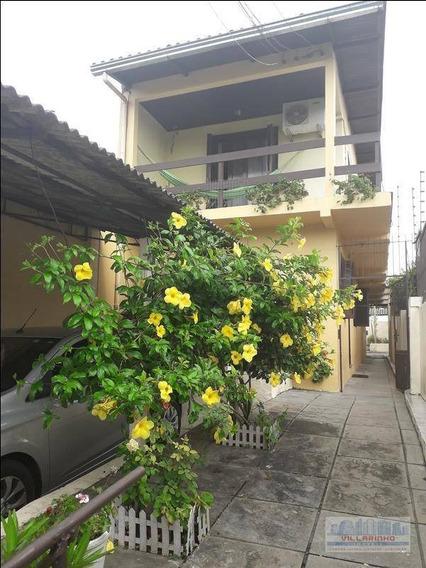Casa Com 3 Dormitórios À Venda, 106 M² Por R$ 300.000 - Cristal - Porto Alegre/rs - Ca0419