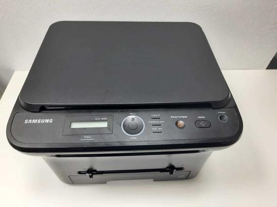 Impressora Samsung Scx-4600 Laser Multifuncional Revisada