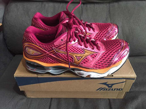 Mizuno Wave Creation13. N38