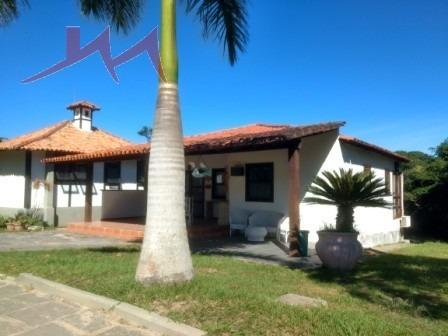 Casa Para Venda, 2 Dormitórios, Praia Das Caravelas - Armação Dos Búzios - 388