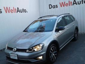 Volkswagen Crossgolf 5p L4/1.4/1.4 Aut