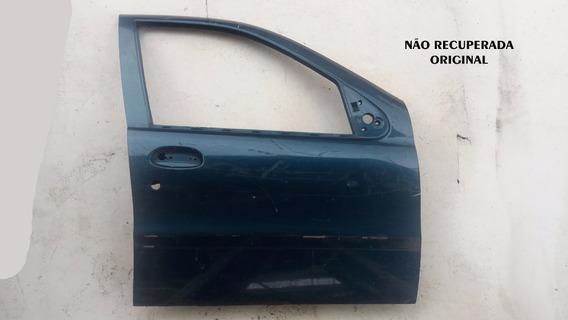 Porta Dianteira Direita Palio 96 97 98 A 04 Original 4 Pts