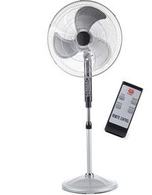 Ventilador De Pie Control Remoto Peabody 130w Digital Oferta