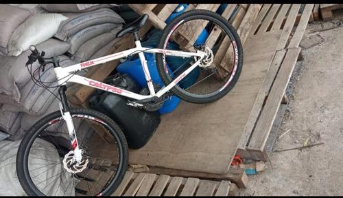 Bicicleta (calypson)