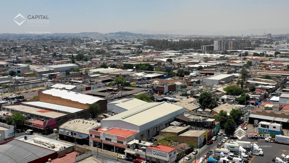 Bodega En Venta Para Inversionista Cerca Central Camionera Antigua