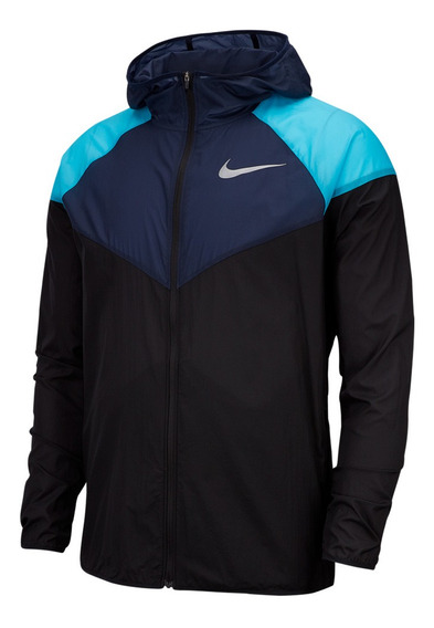 Campera Nike Hombre Windrunner 2020962-ns