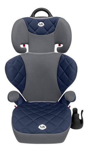 Cadeira Tutti Baby  Cadeira Triton Azul