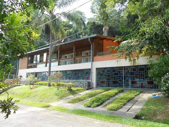 Maravilhosa Casa A Venda, Em Condomínio, Abaixo Da Avaliação,km 39 Da Raposo Tavares, Cotia. - Ca17345