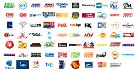 App Para Box Tv (uso Vitalicio)