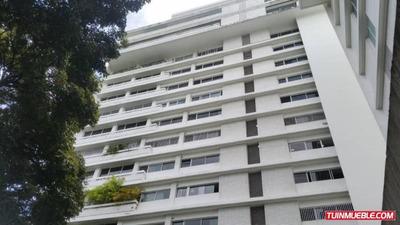Apartamentos En Venta Las Mercedes 18-10134