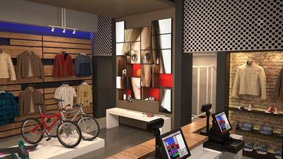 Diseño Interior De Locales Comerciales Y Oficinas