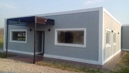 Casa Quinta Zona Oeste Country Campo Barrio Cerrado Venta
