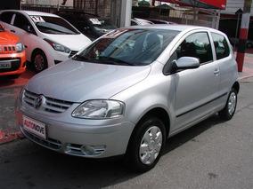 Volkswagen Fox 1.0 Mi Plus 8v Flex 2p Manual 2006/2007