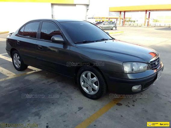 Hyundai Elantra Gls Aut