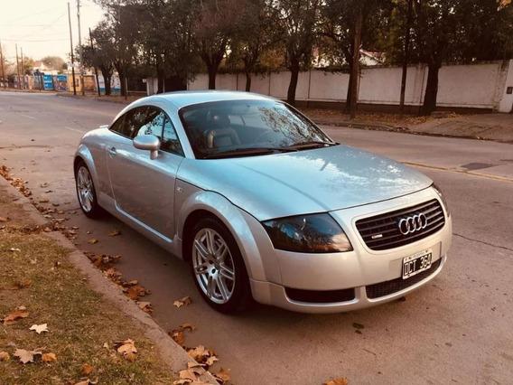 Audi Tt 1.8 Turbo Impecable 2000