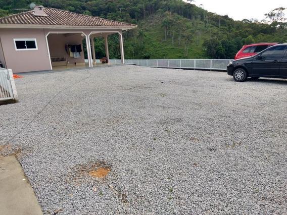 Casa Em Santa Tereza, São Pedro De Alcântara/sc De 140m² 3 Quartos À Venda Por R$ 371.000,00 - Ca187096