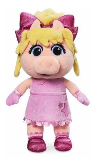 Pelúcia Muppets Pig Original Disney