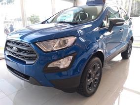 Ford Ecosport Freestyle 4x4