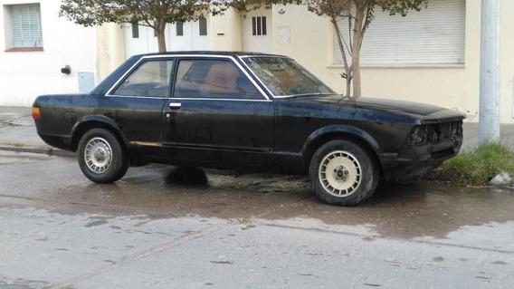 Ford Granada Coupe Ls2.8