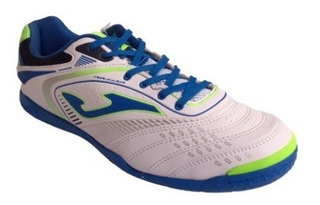 Tenis Joma Fútbol Salón Sala5 Bco/azul/vde 2304455j